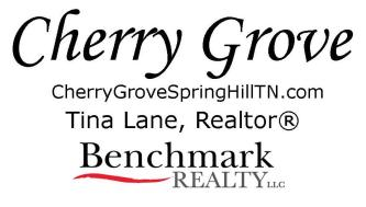 LOGO 5k Tina Lane Cherry Grove